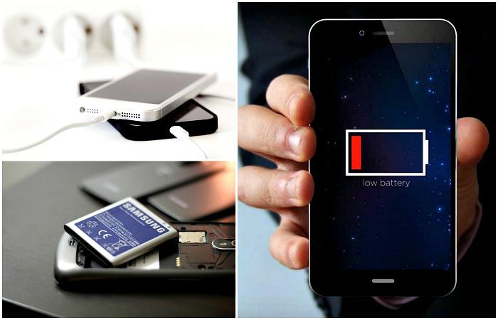 Простые советы, которые позволят продлить жизнь смартфону.