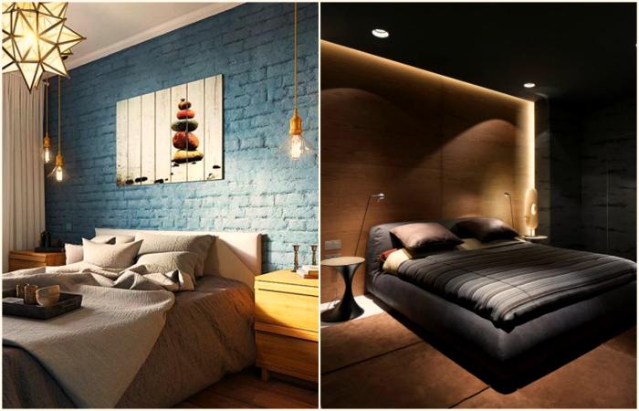 Изумительные интерьеры спален, которые вдохновят на перемены.