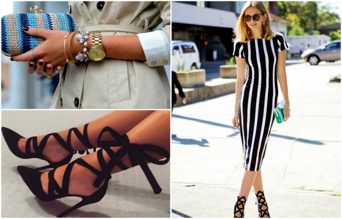 Советы стилистов, которые помогут выглядеть элегантно при любых обстоятельствах.