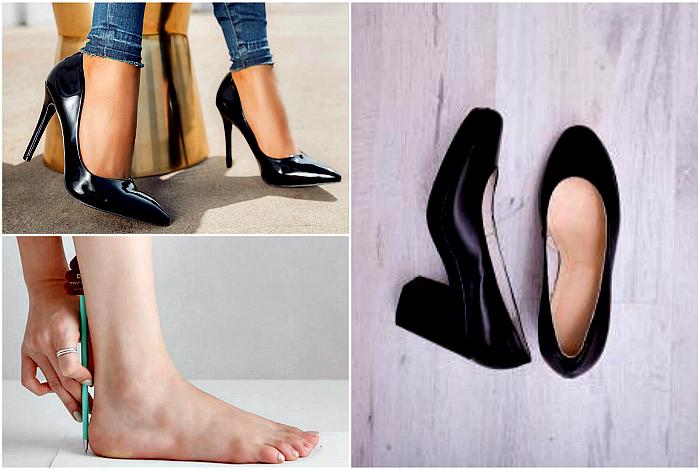 Советы, которые помогут выбрать обувь и не прогадать.
