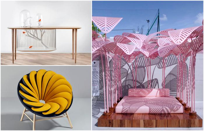 Уникальная мебель, которая украсит любое пространство.