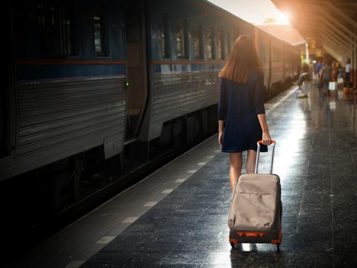 Бюджетные путешествия.