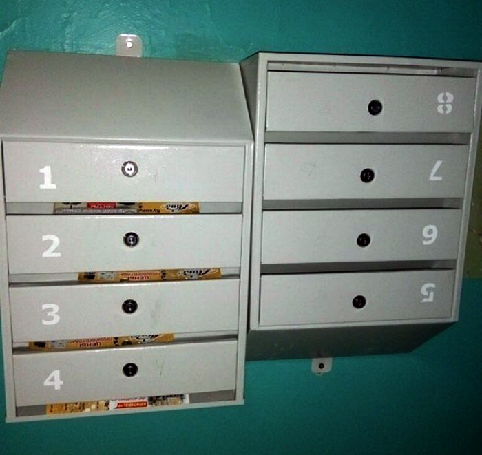 Маленькие пакости никто не отменял. | Фото: 123ru.net.
