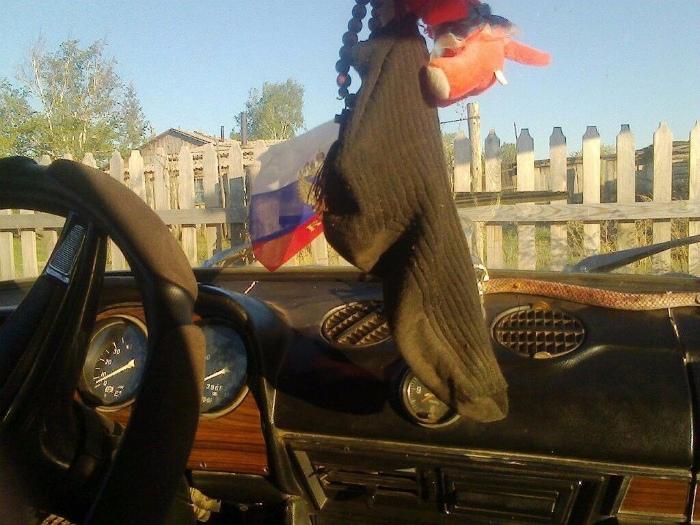 Самый лучший ароматизатор. | Фото: Марковские Форумы Ижевск.