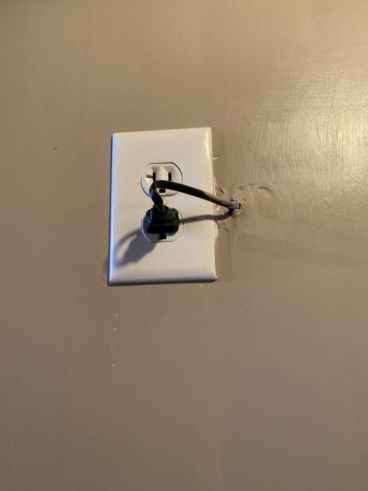 Подключился по-соседски! | Фото: Reddit.
