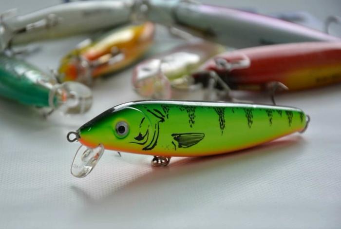 Приманка для рыбы. | Фото: Самоделкино.Инфо.