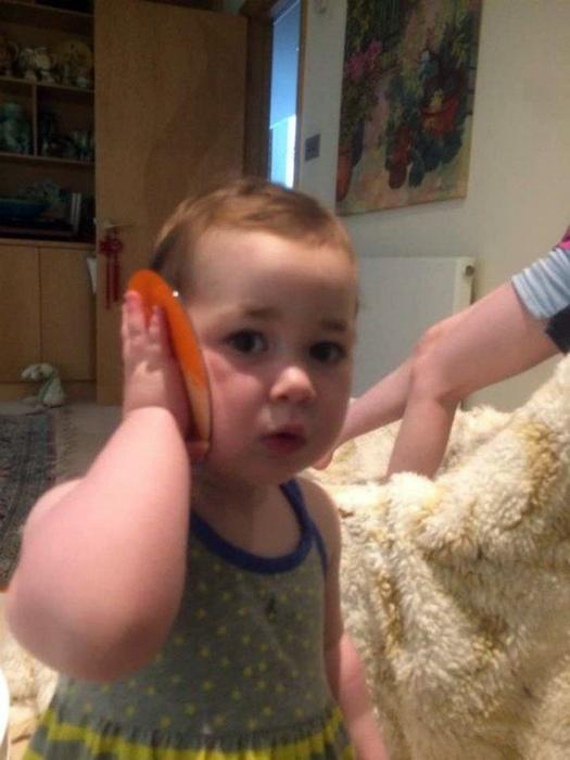 «Диск, я вас внимательно слушаю!» | Фото: Milli.Az.
