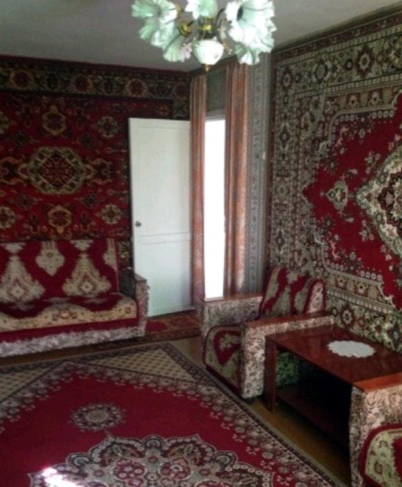 Музей ковров.