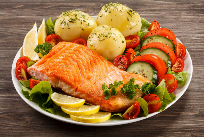 Научитесь готовить вкусную, здоровую и разнообразную пищу.
