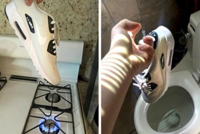 «Твои новые кроссовки!» | Фото: Clipmass.com.