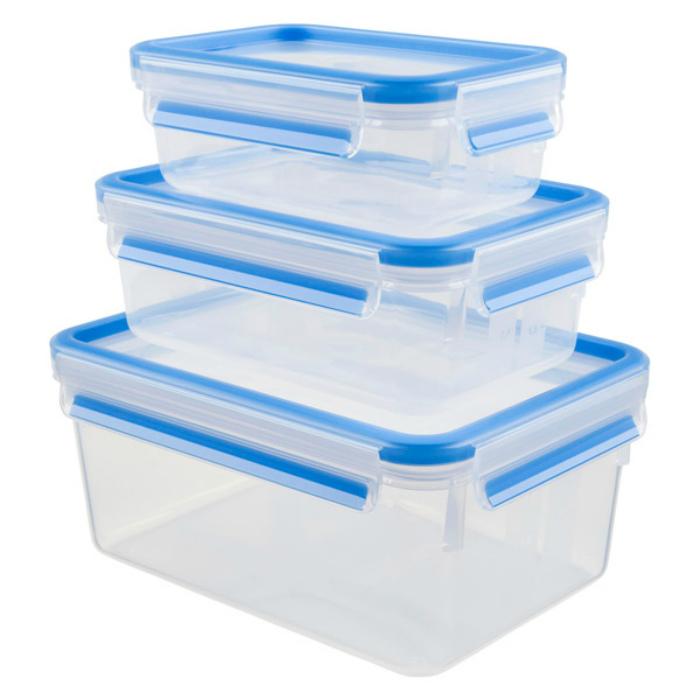 Страшные контейнеры для еды. | Фото: Weip.