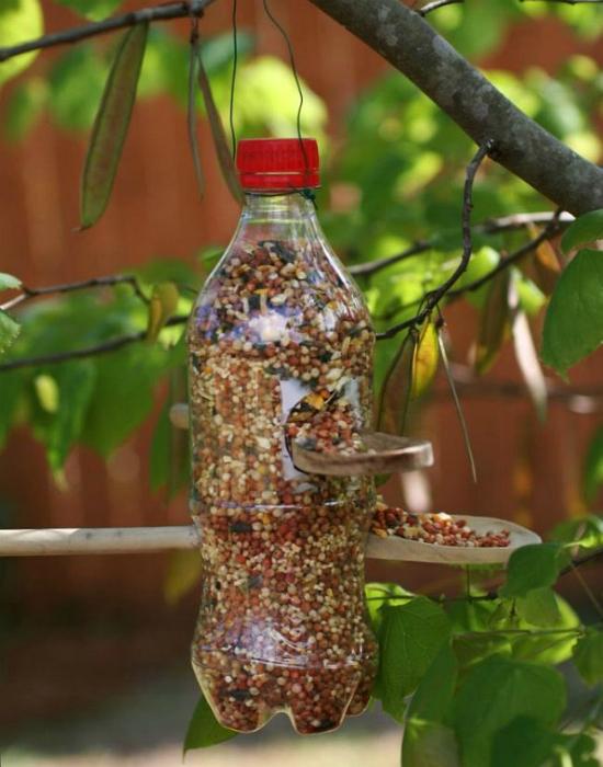 10plasticbottles Что Сделать из Пластиковых Бутылок Своими Руками ( 185 Фото)