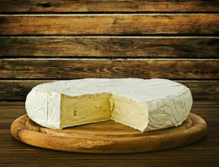 «Стонущий» сыр. | Фото: БигПикча.