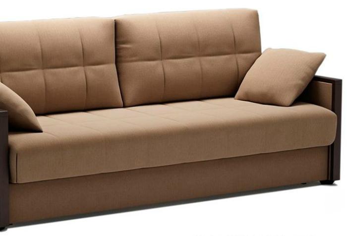 Уход за мягкой мебелью.
