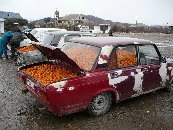 Официальный диллер мандарин.