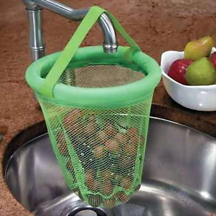 Корзина для фруктов и овощей.