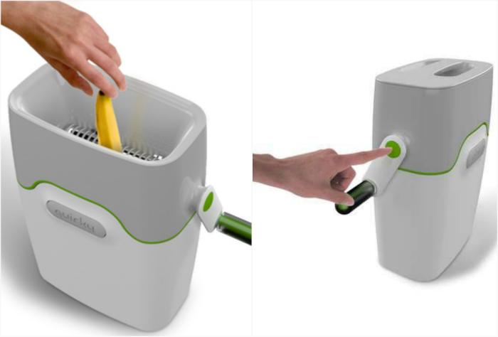 Утилизатор отходов Keiro.