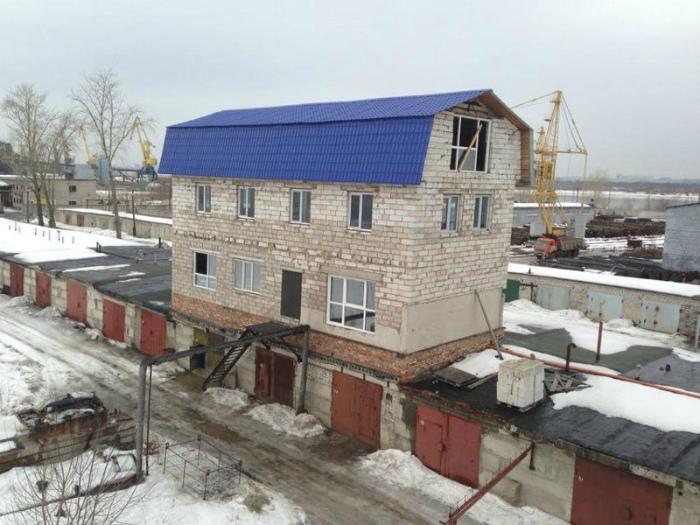 Улучшили жилищные условия. | Фото: FORUMHOUSE.