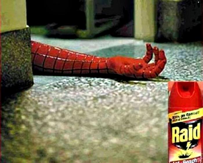 Средство для борьбы с насекомыми.