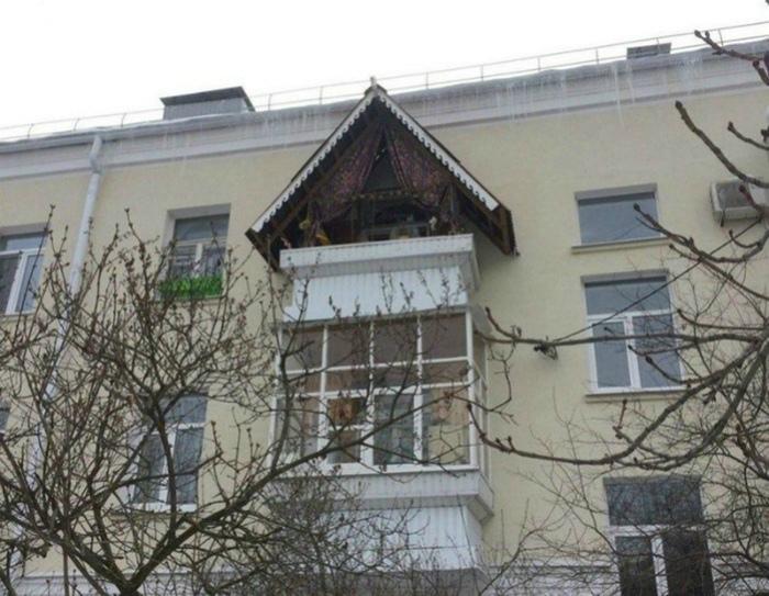 Главное, чтоб не как у всех. | Фото: neganews.ru.