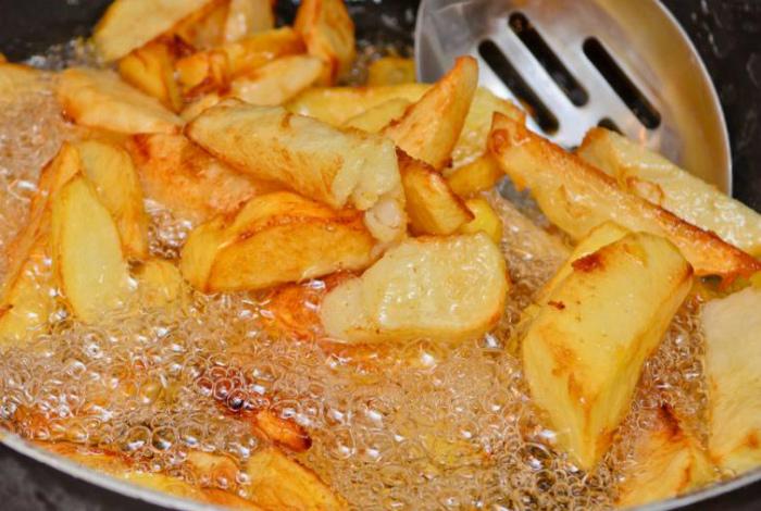 Идеальная картошка фри. | Фото: i24.com.ua.
