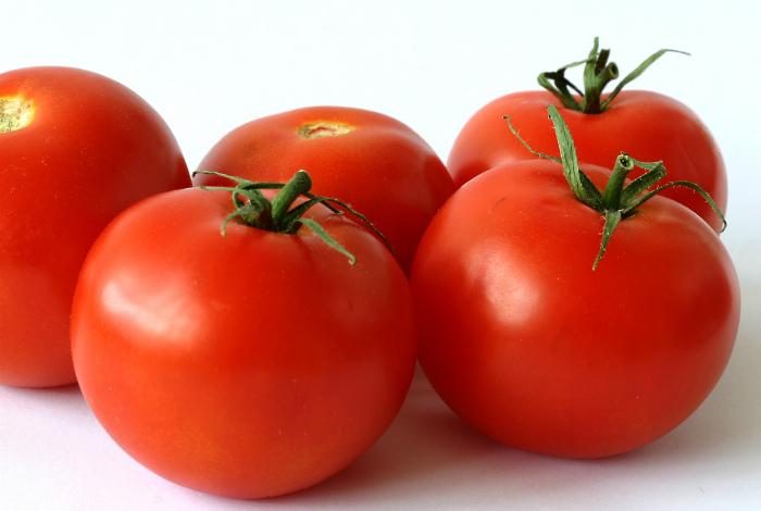 Правильно хранить помидоры.