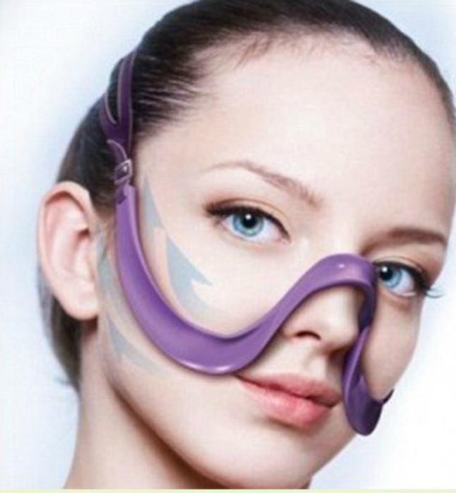 Устройство для выравнивания носа.