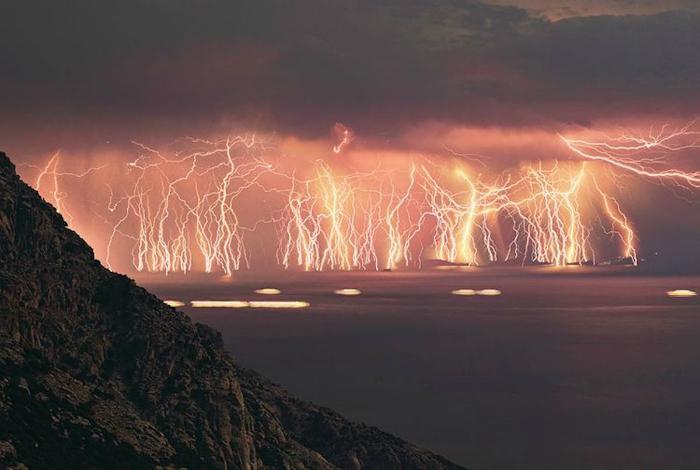 дивовижні кадри природи