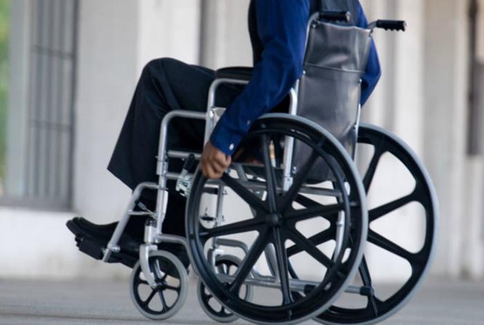 Интим услуги для инвалидов в Нидерландах.