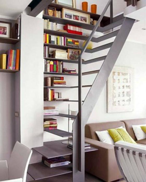 Функциональная лестница.