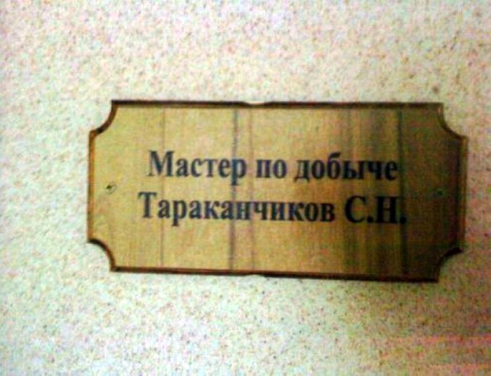 Добыча тараканчиков. | Фото: SimRussia.com.