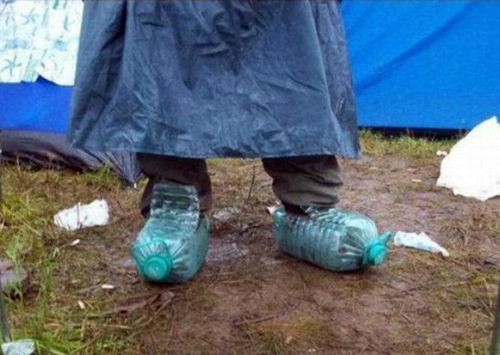 Модная обувь на осень. | Фото: БайкПост.