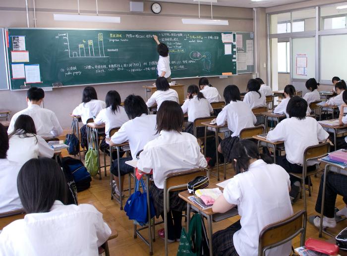 Учебный год и школьная форма.