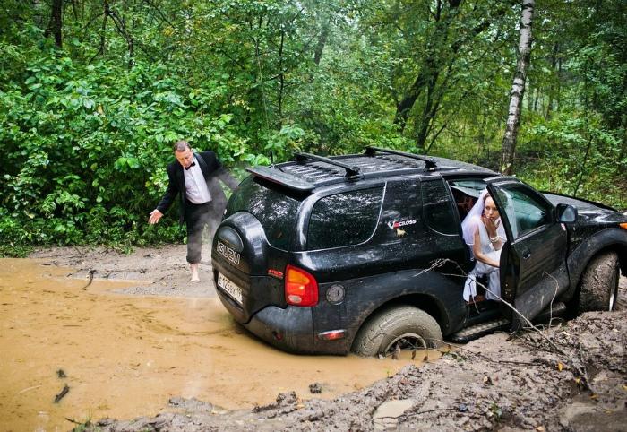Мы в редакции Novate.ru уверены, это был незабываемый денек! | Фото: Pinterest.