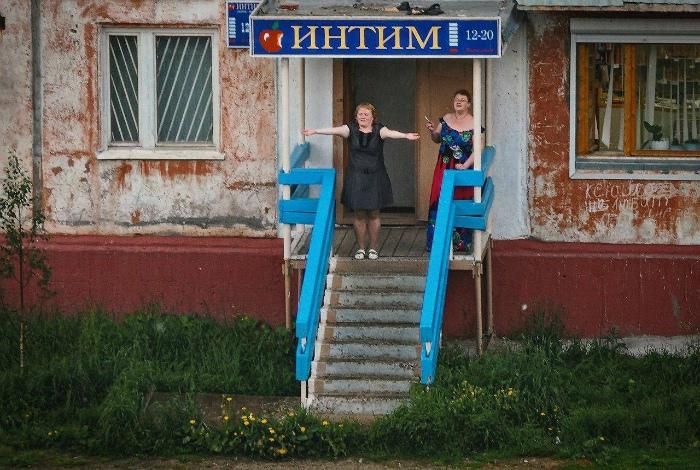 Продавцы, которые мотивируют. | Фото: yaustal.com.
