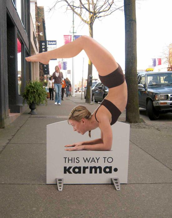 Йога - это путь к самопознанию.