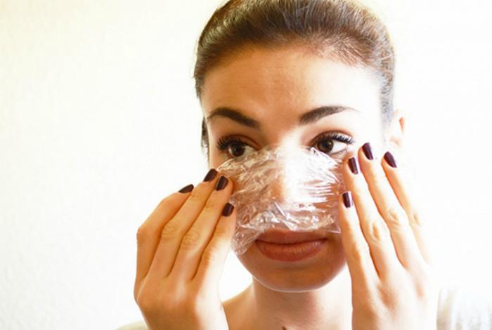 Улучшить действие косметических масок.
