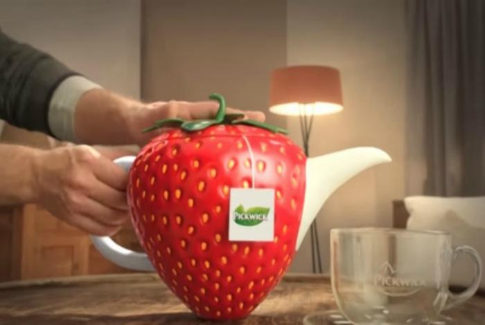 Чай со вкусом детства. | Фото: LiveJournal.