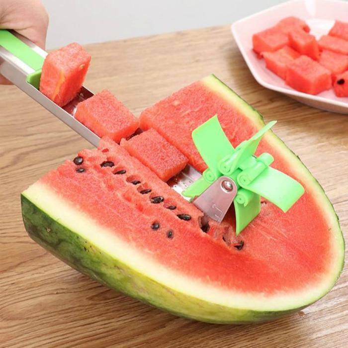 Нож для арбузной мякоти. | Фото: Sympa-sympa.com.