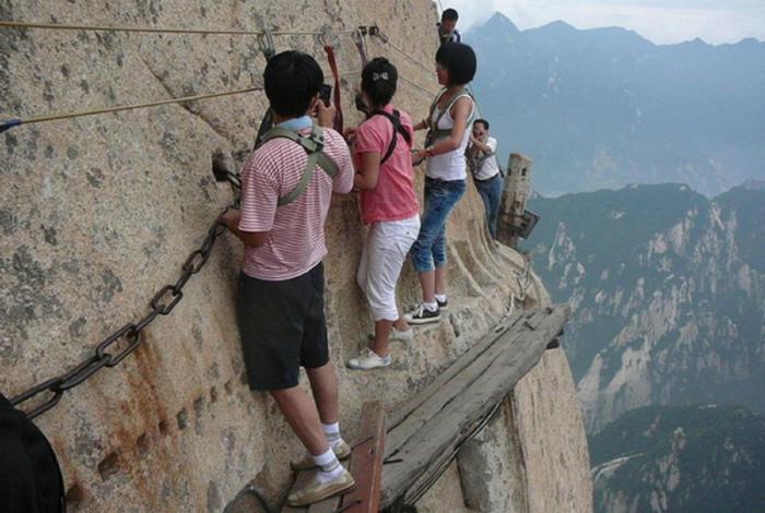 Традиционные развлечения в Китае.