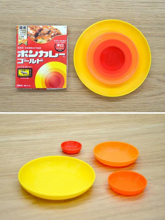 Яркий логотип японской еды.