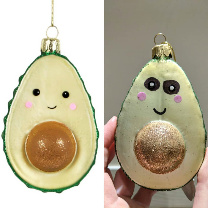 Похоже, авокадо уже отгуляло свое! | Фото: Meme Guy.