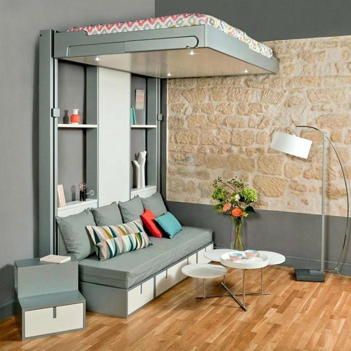 Комплект умной мебели.