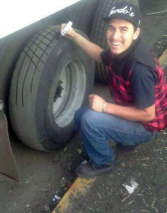 Обновление колес.