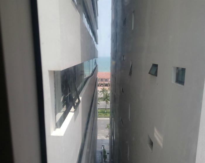 Незабываемый вид из окна. | Фото: 9AM.ro.