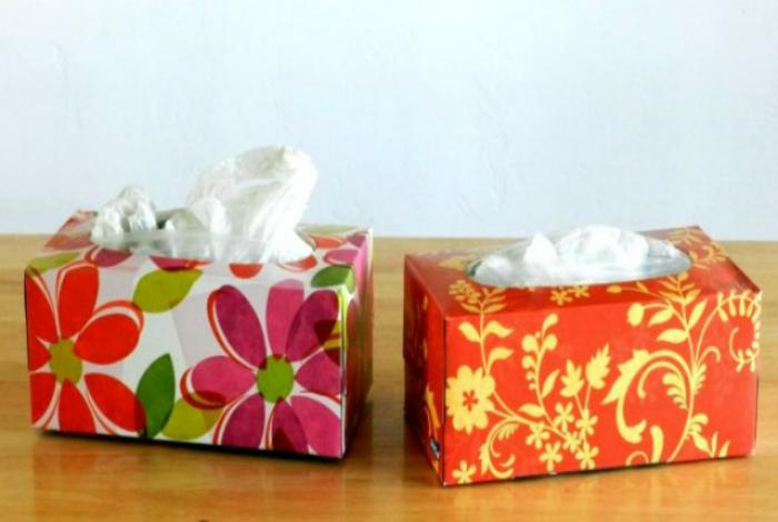 Упаковки пакетов. | Фото: LOS40.
