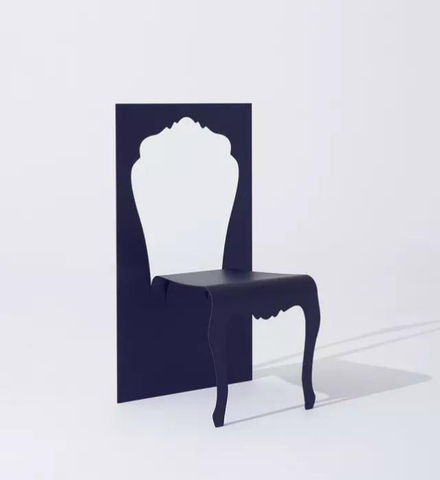 Великолепный стул.