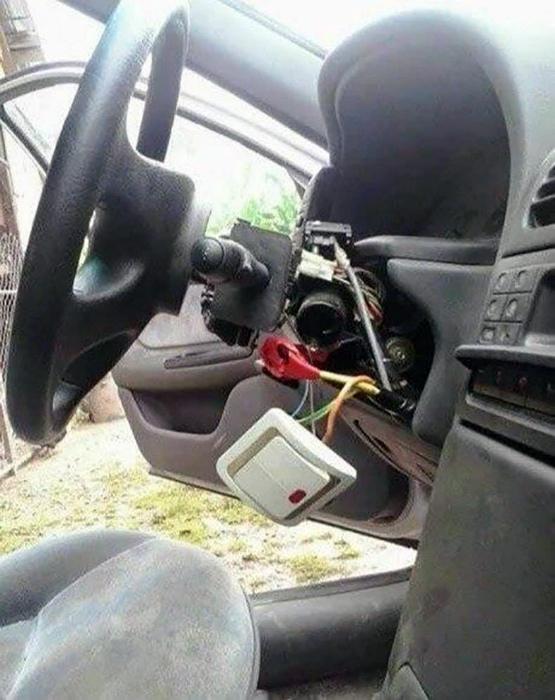 «Жмите на выключатель!»| Фото: Hoohma.com.