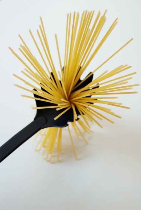 Ложка для спагетти.