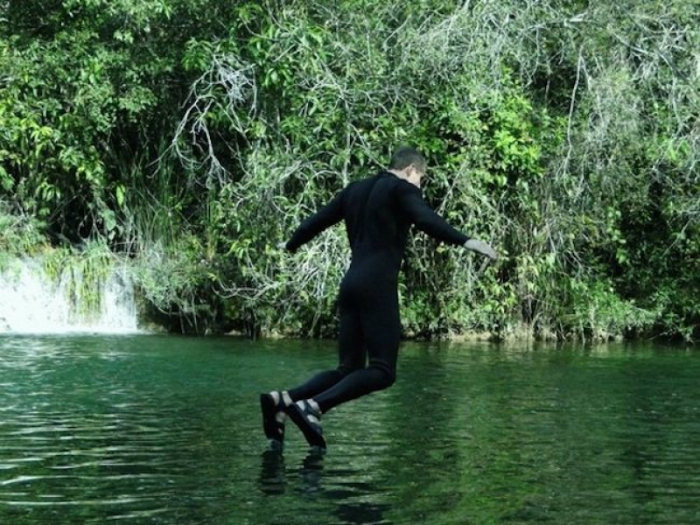 Прогулки по воде.